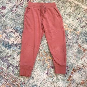 Zella by Nordstrom High-Waisted Joggers